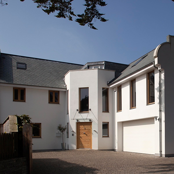 Trebetherick, nr. Polzeath, Cornwall