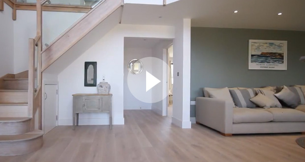 Jon Hughes Architectural Services Cornwall - Compit Video